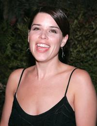 Neve Campbell at the 3rd Annual Charity Gala for