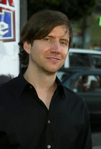 Jamie Kennedy at the world premiere of
