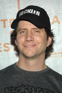 Jamie Kennedy at the premiere of