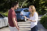 Eric Bana and Leslie Mann in