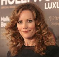 Leslie Mann at the 7th Annual Breakthrough of The Year Awards.