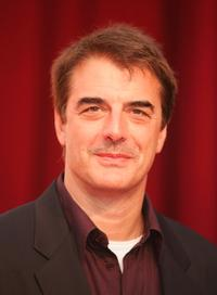 Chris Noth at the 44th Monte-Carlo Television Festival.