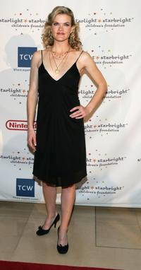 Missi Pyle at the
