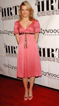 Missi Pyle at the JHRTS