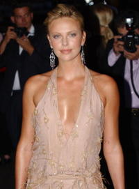 Charlize Theron at