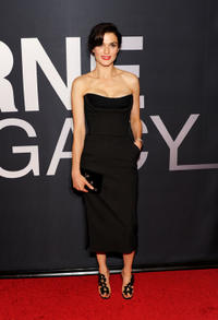 Rachel Weisz at the New York premiere of
