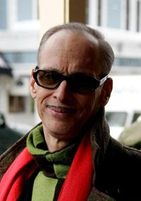 John Waters at Main Street during the 2006 Sundance Film Festival.