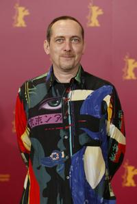 Serge Renko at the photocall of