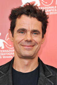 Tom Tykwer at the photocall of