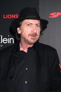 Frank Miller at the