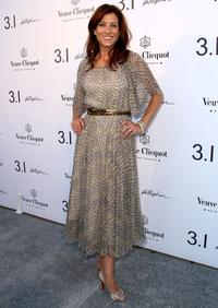 Kate Walsh at the opening of the 3.1 Phillip Lim Los Angeles store.