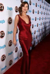 Kate Walsh at the 11th Annual Entertainment Tonight Party.