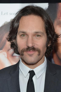Paul Rudd at the New York premiere of