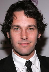 Paul Rudd at