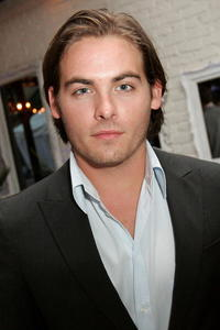 Kevin Zegers at the premiere party of
