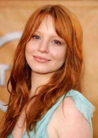 Lauren Ambrose at the 11th Annual Screen Actors Guild Awards in L.A.