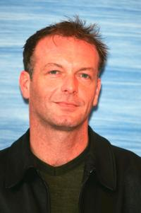 Hugo Speer at the 15th Dinard Festival Of British Film.