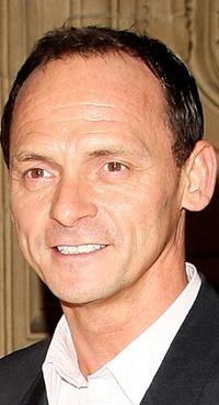 Perry Fenwick at the National Television Awards 2007.