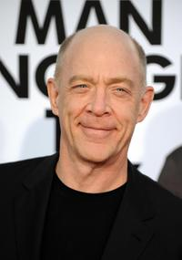 J.K. Simmons at the California premiere of