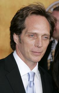 William Fichtner at the 12th Annual Screen Actors Guild Awards.