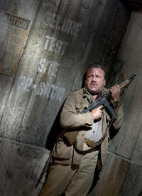 Ray Winstone in