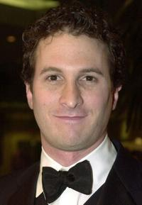 Darren Aronofsky at the 2001 American Film Institute Life Achievement Awards.