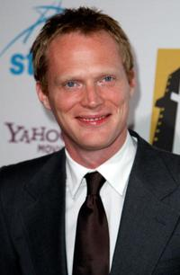 Paul Bettany at the 11th Annual Hollywood Awards.