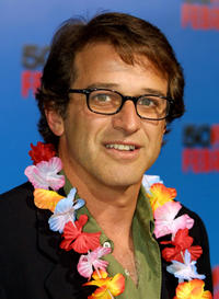 Allen Covert at the California premiere of
