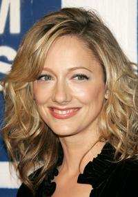 Judy Greer at the IFP's (Independent Feature Project) 15th Annual Gotham Awards.