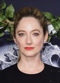 Judy Greer at the California premiere of