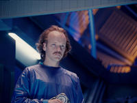Peter Sarsgaard as Hector Hammond in