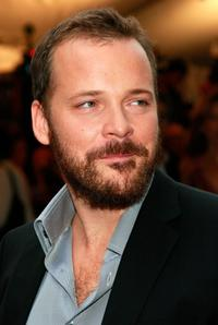 Peter Sarsgaard at the Toronto International Film Festival 2007