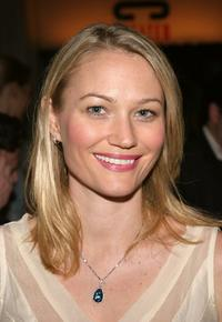 Sarah Wynter at the Special Performance of Embedded.