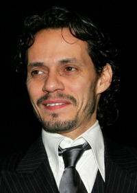 Marc Anthony at the TIFF special presentation Toronto screening of