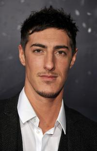Eric Balfour at the Los Angeles premiere of