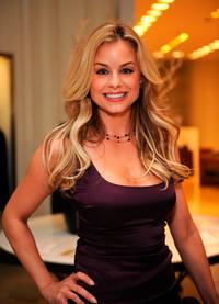 Jessica Collins at the Kickoff Party for the Butterfly Ball.
