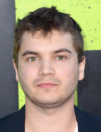 Emile Hirsch at the California premiere of