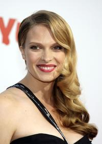Vinessa Shaw at the premiere of