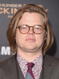 Elden Henson at the Los Angeles premiere of