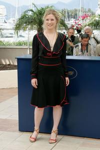 Natacha Regnier at the photocall of
