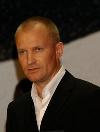 Ulrich Thomsen at the 52nd San Sebastian International Film Festival.
