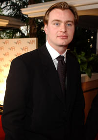 Christopher Nolan at the American Film Institute Awards.