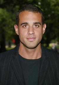 Bobby Cannavale at the Public Theater's summer benefit and opening night performance of