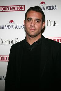 Bobby Cannavale at the after party for the premiere of