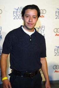 Efren Ramirez at the afterparty for the premiere of