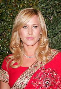 Patricia Arquette at the