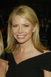 Faith Ford at the ABC Network All-Star Party.