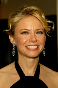 Faith Ford at the 13th Annual Broadcasting and Cable Magazine Hall of Fame.