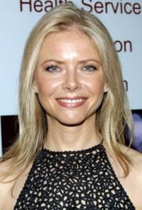 Faith Ford at the Planned Parenthood Gala Dinner commemorating the 30th Anniversary of the Roe versus Wade Decision.