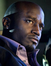 Taye Diggs as Vargas in